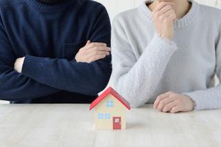 借地権について考える人のイメージ