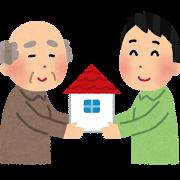 借地権の買戻しの説明イメージ
