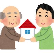 借地権の相続・遺贈の説明イメージ