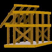 借地権と建替えの関係の説明イメージ
